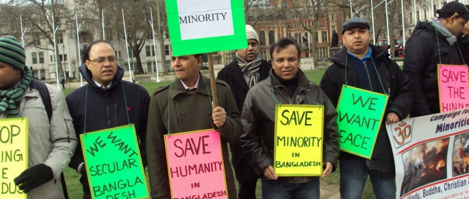 BANGLADESH MINORITIES